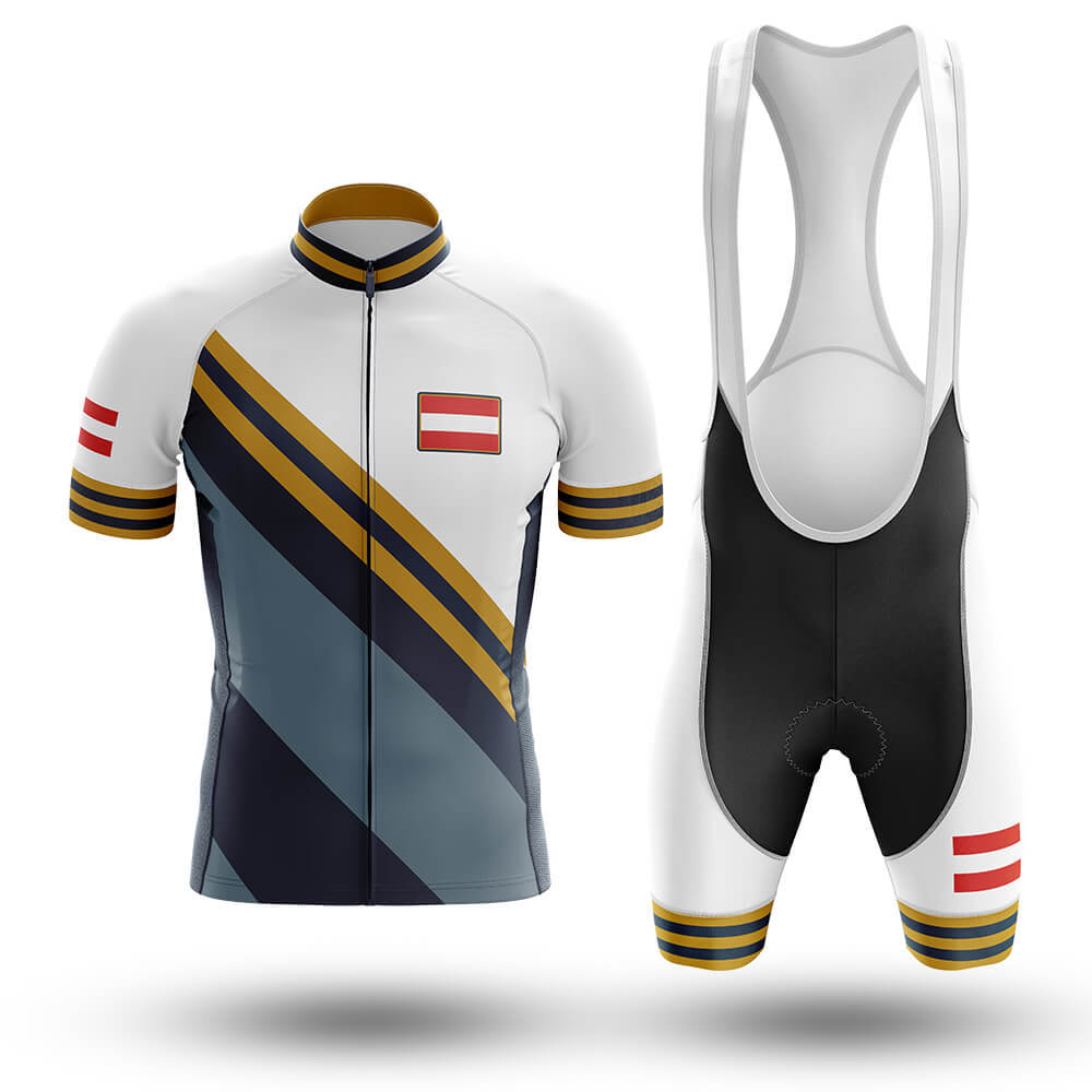 Austria V15 - Global Cycling Gear