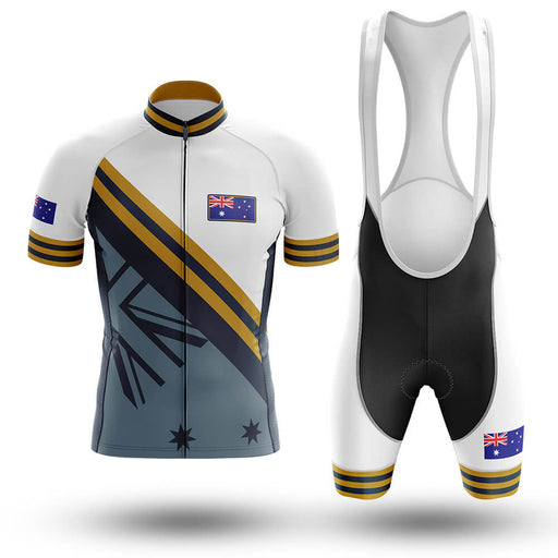 Australia V15 - Cycling Kit - Global Cycling Gear