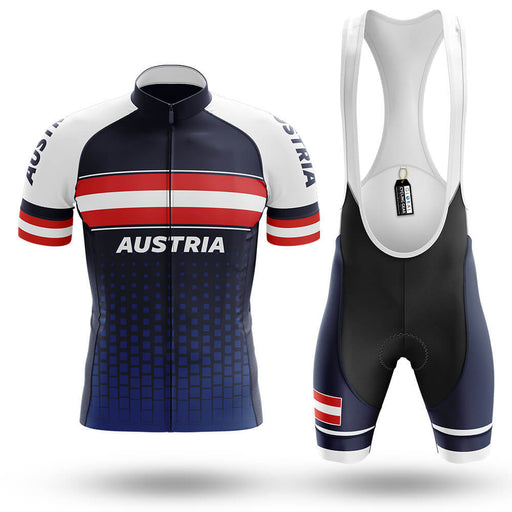 Austria S1 - Cycling Kit - Global Cycling Gear