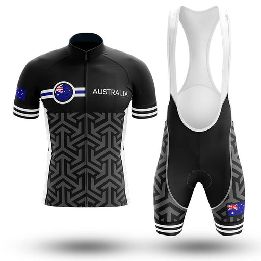 Australia V18 - Cycling Kit - Global Cycling Gear