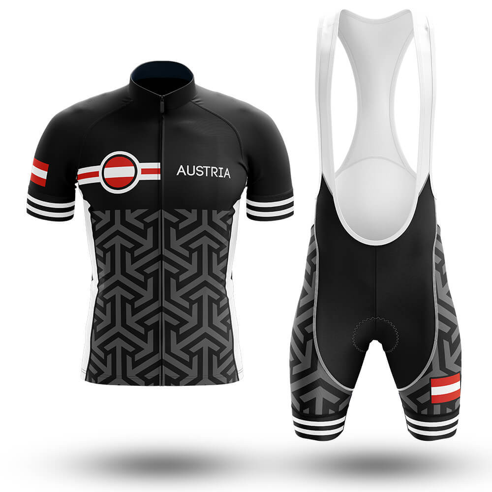 Austria V18 - Global Cycling Gear