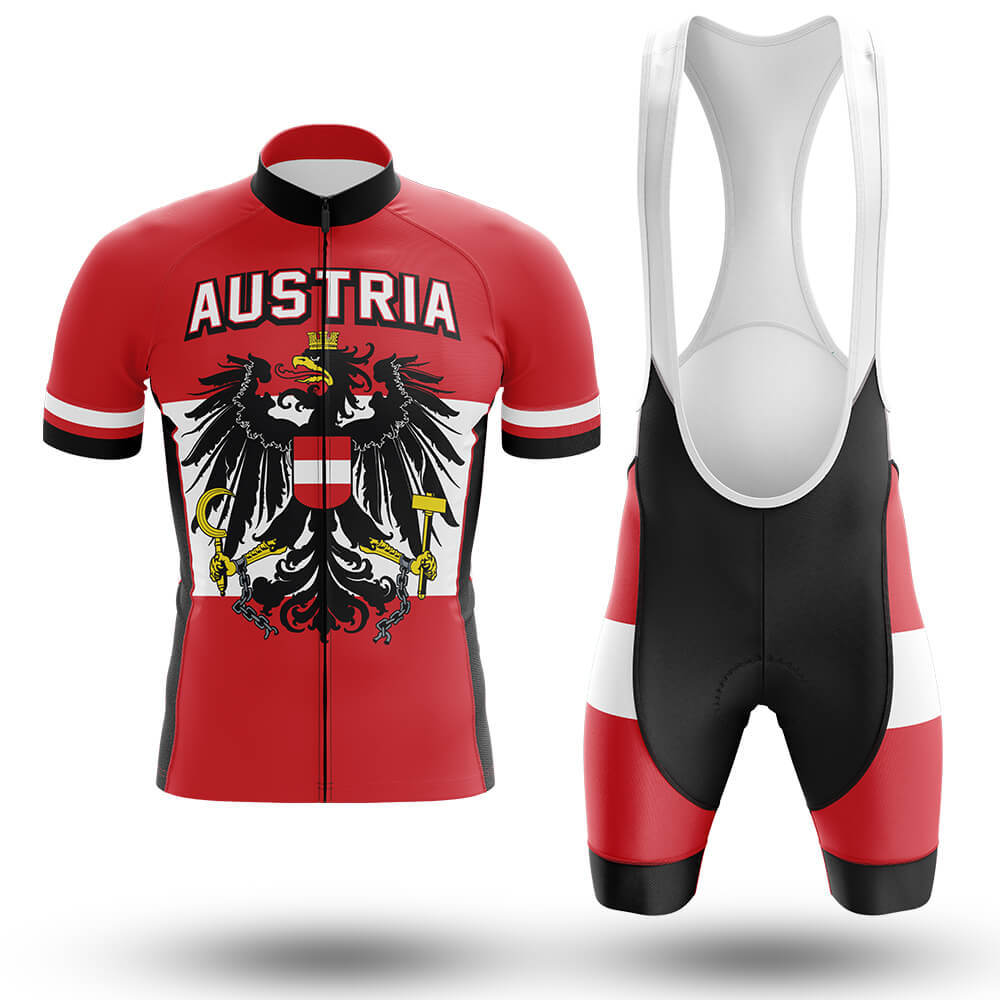 Austrian Cycling Kit