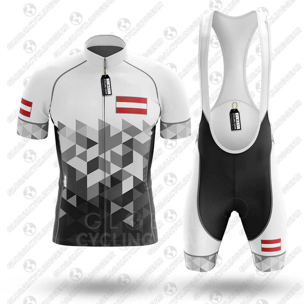 Austria V20s - Cycling Kit