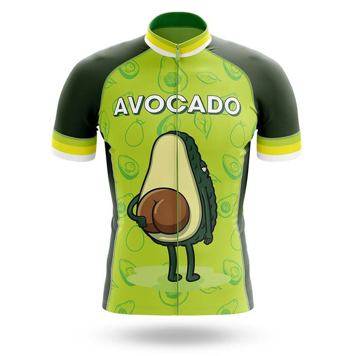 Avocado Men's Cycling Kit - Global Cycling Gear