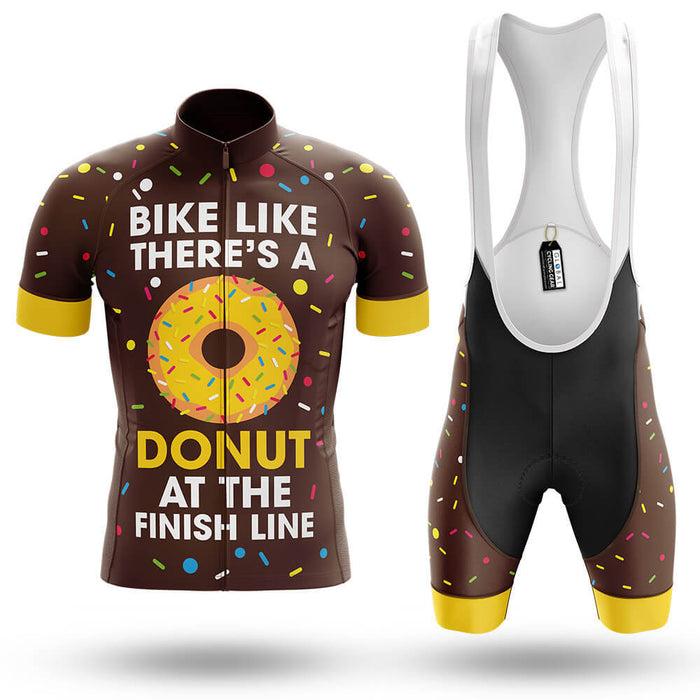 Donut V2  - Men's Cycling Kit - Global Cycling Gear