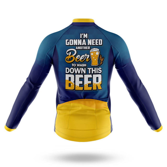 American Beer - Men's Cycling Kit - Global Cycling Gear
