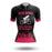 Be The Woman - Cycling Kit - Global Cycling Gear