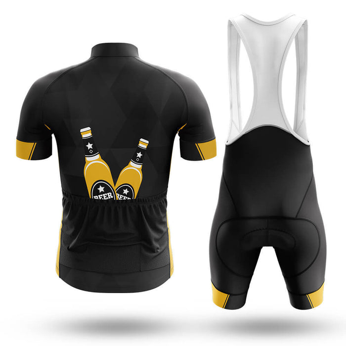Ride Bikes, Eat Dirt, Drink Beer - Men's Cycling Kit - Global Cycling Gear