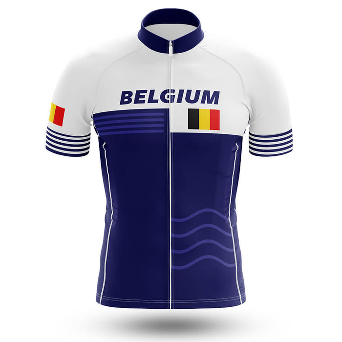 Belgium V19 - Men's Cycling Kit - Global Cycling Gear