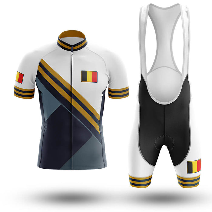 Belgium V15 - Cycling Kit - Global Cycling Gear