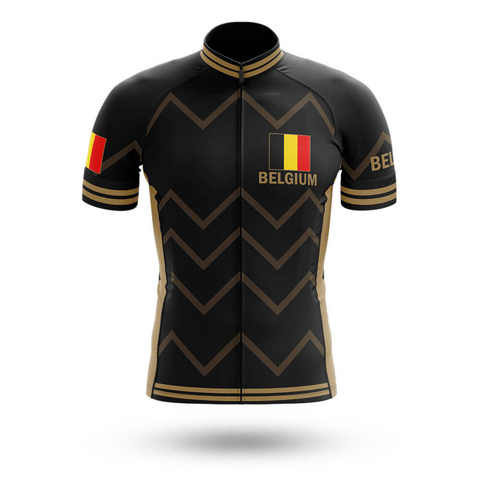 Belgium V17 - Men's Cycling Kit - Global Cycling Gear
