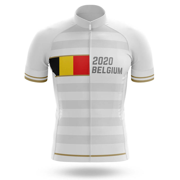 Belgium 2020 - Cycling Kit