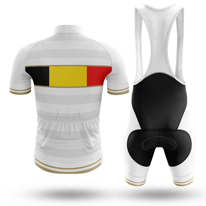 Belgium 2020 - Men's Cycling Kit - Global Cycling Gear