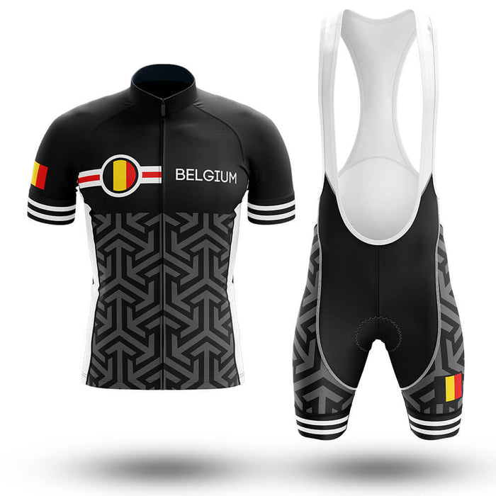Belgium V18 - Cycling Kit - Global Cycling Gear