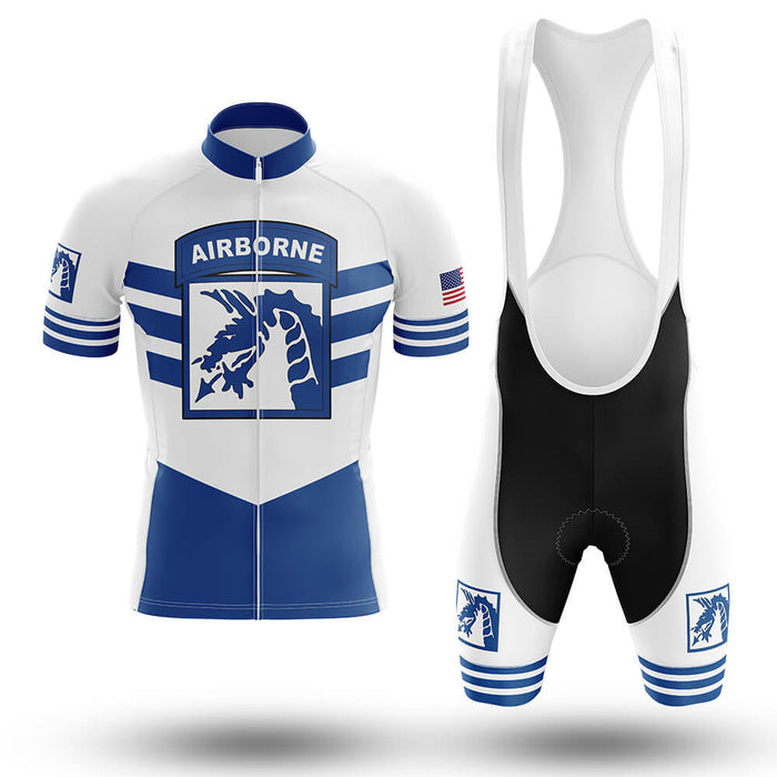 18th Airborne Corps - Men's Cycling Kit - Global Cycling Gear