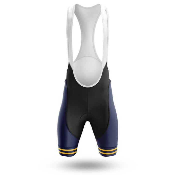 Bring Me A Burger - Men's Cycling Kit - Global Cycling Gear