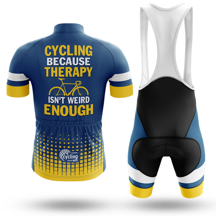 Therapy V10 - Men's Cycling Kit