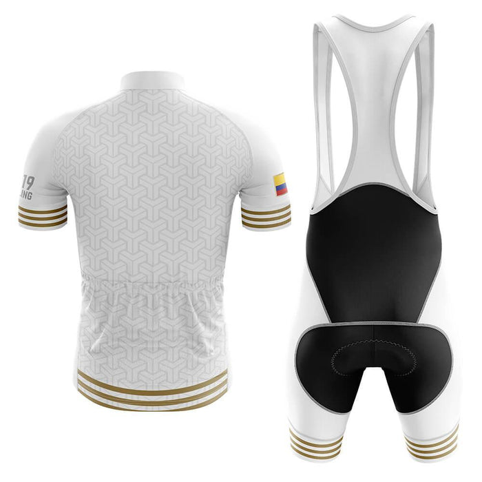 Colombia 2019 - Men's Cycling Kit - Global Cycling Gear