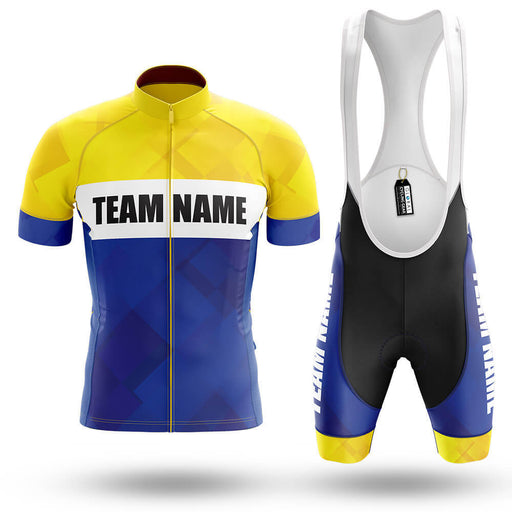 Custom Cycling Team V9 - Global Cycling Gear
