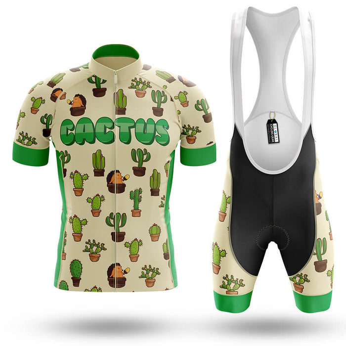 Cactus  - Men's Cycling Kit - Global Cycling Gear