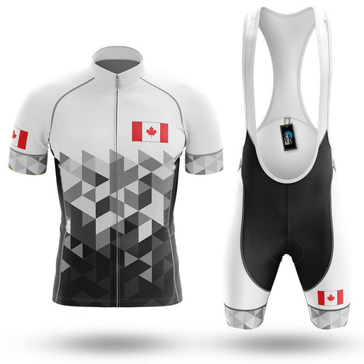 Canada V20s - Men's Cycling Kit