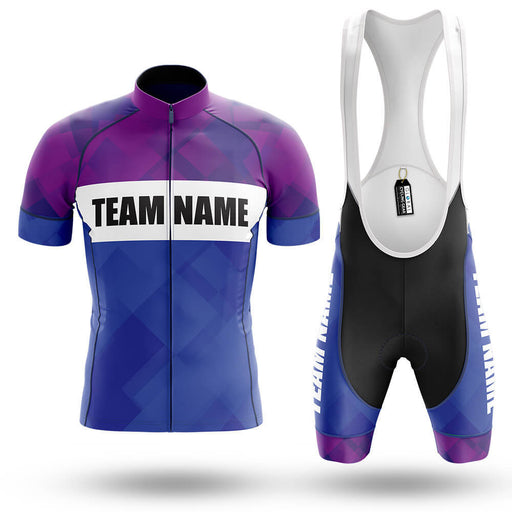 Custom Cycling Team V8 - Global Cycling Gear