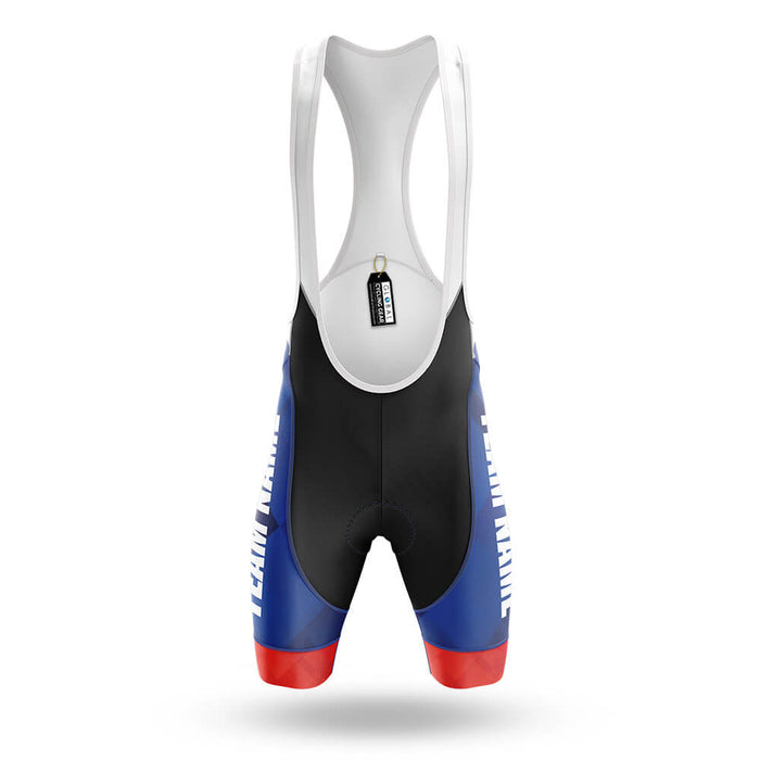 Custom Cycling Team V7 - Global Cycling Gear