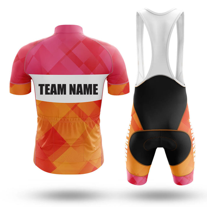 Custom Cycling Team V6 - Global Cycling Gear