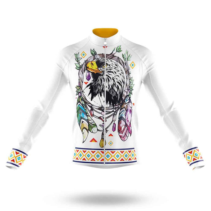 Native Eagle - Men's Cycling Kit