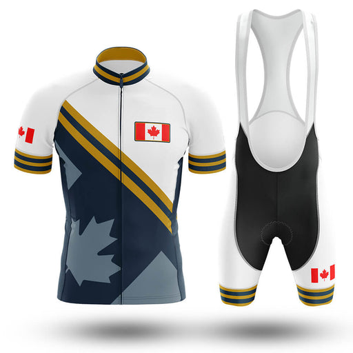 Canada V15 - Men's Cycling Kit - Global Cycling Gear