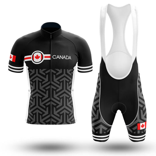 Canada V18 - Men's Cycling Kit - Global Cycling Gear