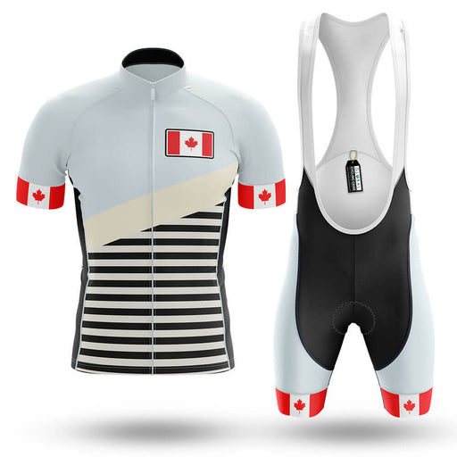 Canada S3 - Men's Cycling Kit - Global Cycling Gear