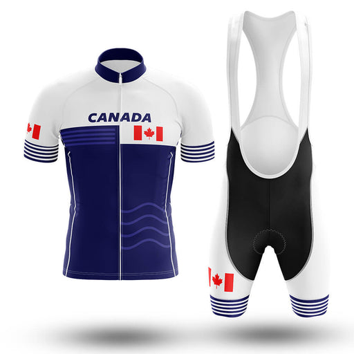 Canada V19 - Men's Cycling Kit - Global Cycling Gear