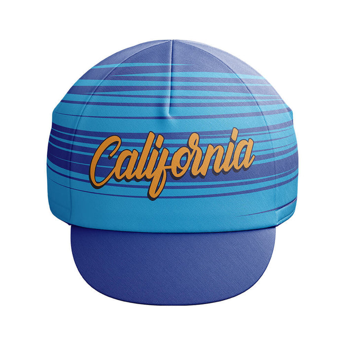 California Summer Cap - Global Cycling Gear