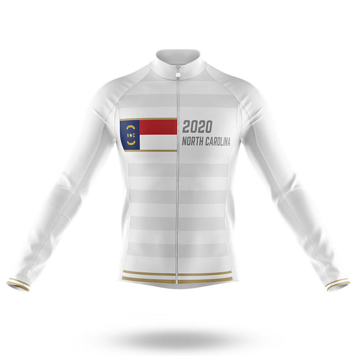 North Carolina 2020- Men's Cycling Kit - Global Cycling Gear