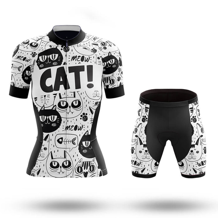 Cat - Women - Cycling Kit - Global Cycling Gear