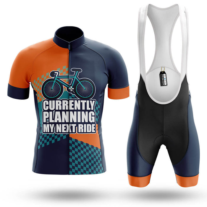 My Next Ride - Men's Cycling Kit - Global Cycling Gear