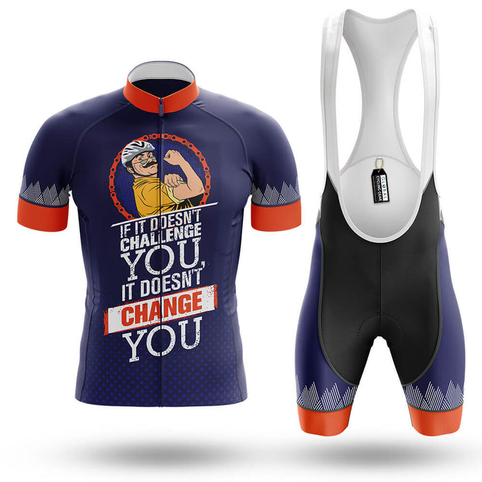 Challenge - Men's Cycling Kit - Global Cycling Gear