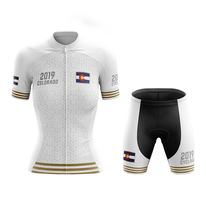 Colorado - Women 2019 - Cycling Kit - Global Cycling Gear