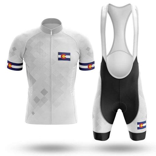 Colorado V2 - Men's Cycling Kit - Global Cycling Gear