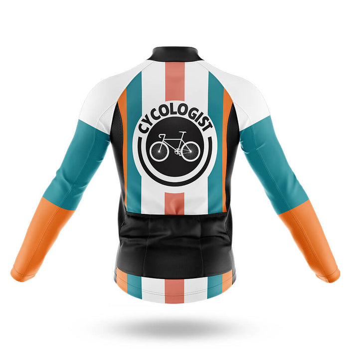 Cycologist V2 - Men's Cycling Kit - Global Cycling Gear