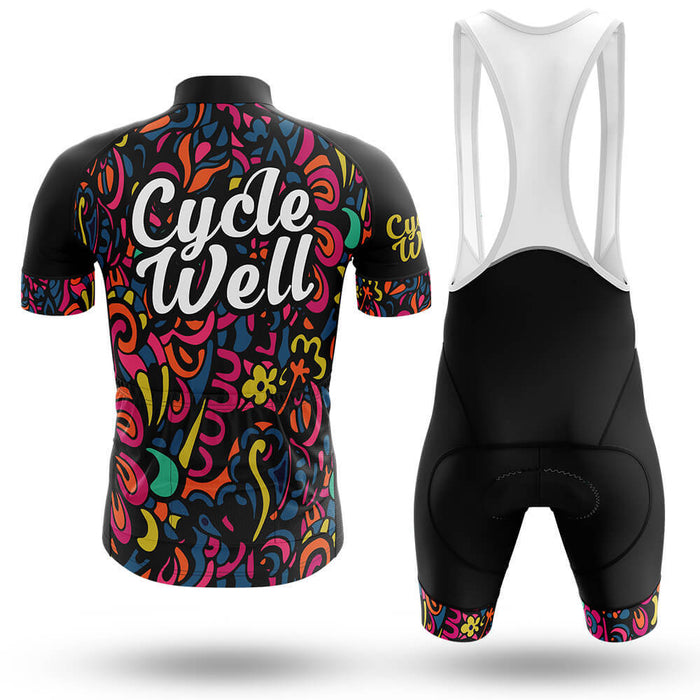 Cycle  Well - Men's Cycling Kit - Global Cycling Gear