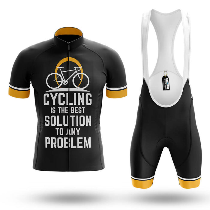 Solution - Men's Cycling Kit - Global Cycling Gear