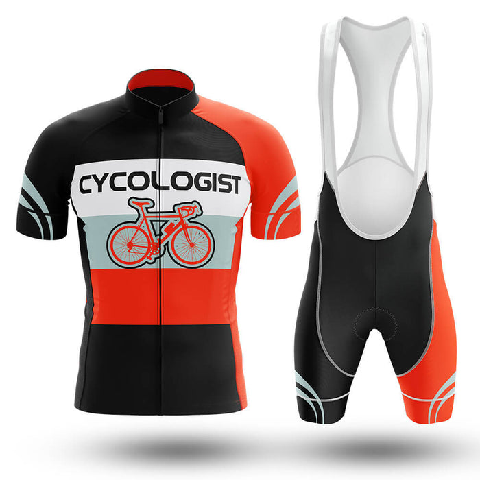 Cycologist - Men's Cycling Kit - Global Cycling Gear