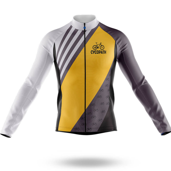 Cycopath V3 - Men's Cycling Kit - Global Cycling Gear