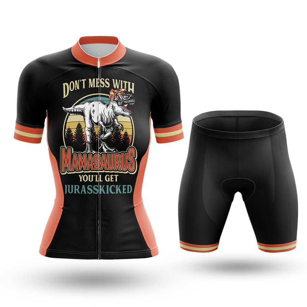 Mamasaurus - Global Cycling Gear