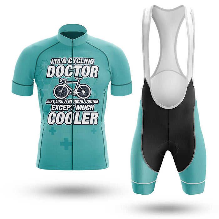 Cycling Doctor - Global Cycling Gear