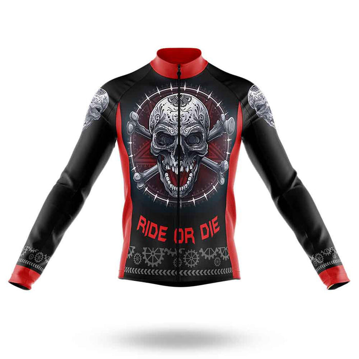 Ride Or Die V5 - Men's Cycling Kit