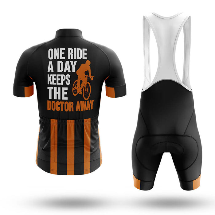 A Ride A Day - Men's Cycling Kit - Global Cycling Gear