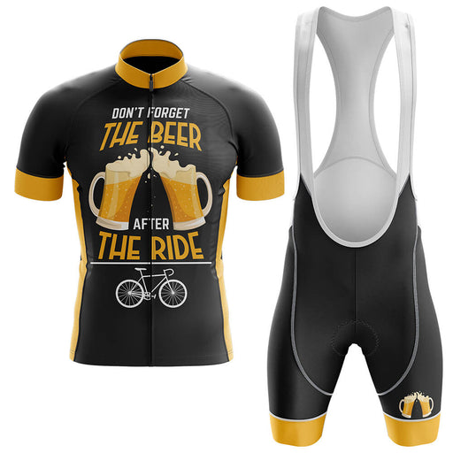 I Like Beer V2 - Men's Cycling Kit - Global Cycling Gear
